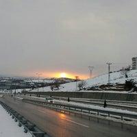 Photo taken at Renault/Kaptanoğlu Otomotiv by Derya Özgenç . on 1/26/2016