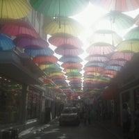 6/19/2014 tarihinde Merve Nur K.ziyaretçi tarafından Paspatur Çarşı'de çekilen fotoğraf