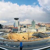 Das Foto wurde bei Taurus AVM Teras von Büşra A. am 2/24/2018 aufgenommen