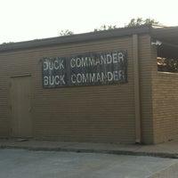 Photo taken at Duck Commander Headquarters by Lauren M. on 4/22/2013
