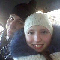 Photo taken at С любимым:* by Тatyana I. on 3/19/2014