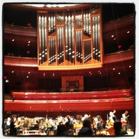 Foto scattata a Kimmel Center for the Performing Arts da Kate M. il 2/15/2013