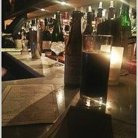 Photo taken at Blue Ribbon Downing Street Bar by Adam K. on 5/27/2013
