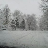 Photo taken at Winter Storm Virgil by Kevin F. on 3/24/2013