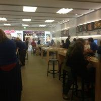 Photo taken at Apple by Kat B. on 7/18/2013