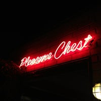 Photo taken at The Pleasure Chest by Kat B. on 8/11/2013