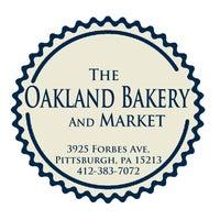 Das Foto wurde bei Oakland Bakery & Market von Oakland Bakery & Market am 3/5/2014 aufgenommen