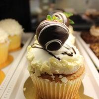 Снимок сделан в Oakland Bakery & Market пользователем Oakland Bakery & Market 3/5/2014