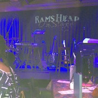 Photo taken at Rams Head On Stage by Delmarie H. on 6/22/2013