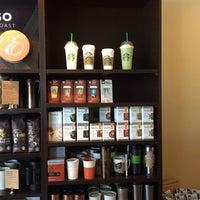 Photo taken at Starbucks by Sandy H. on 4/26/2014