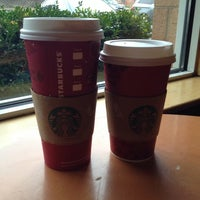 Photo taken at Starbucks by Sandy H. on 11/16/2013