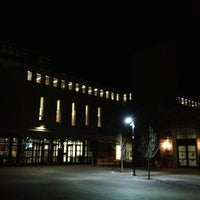 Photo taken at Norlin Library - University of Colorado at Boulder by Sexton M. on 2/4/2013