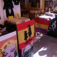 Photo taken at La Gramola by Sergio on 3/23/2013