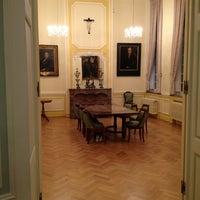 Photo taken at Universiteitshal by Sten G. on 5/17/2013