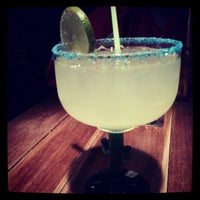 Photo taken at Sunset Cantina by Nick B. on 1/4/2013