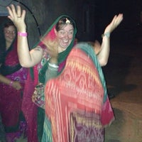 Photo taken at India Authentic Tours by India Authentic Tours on 3/6/2014