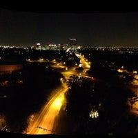 Photo taken at Hotel Zaza by Laura M. on 9/9/2012