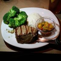 Photo taken at Bonefish Grill by JettaJimm V. on 12/12/2015