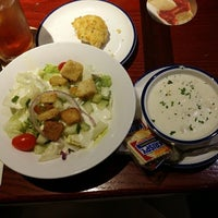 Photo taken at Red Lobster by JettaJimm V. on 5/4/2014