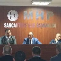 Photo taken at MHP Sancaktepe İlçe Başkanlığı by Av.Orçun P. on 9/21/2014