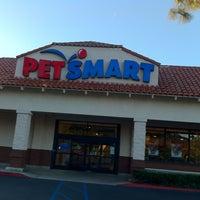 Photo taken at PetSmart by Amanda M. on 2/11/2013