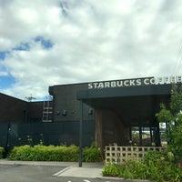 Photo taken at Starbucks by ごまちち on 8/12/2017