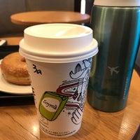 Photo taken at Starbucks by ごまちち on 12/8/2017
