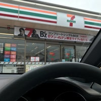Photo taken at セブンイレブン 笠松町美笠通店 by ごまちち on 7/27/2017