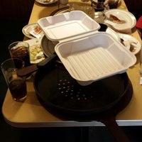 Photo taken at LaRosa's Pizzeria Batesville by Takis TK K. on 4/27/2014