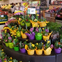 Photo taken at Save On Foods by Maigo K. on 3/3/2013