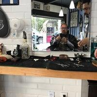 Foto tomada en The Barber's Spa México (Del Valle) por Jose H. el 11/30/2016