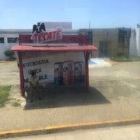 Photo taken at Coatzacoalcos by Luis R. on 5/6/2017