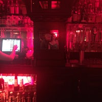 Photo taken at The Red Room by Deanna B. on 3/18/2017