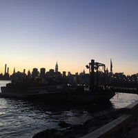 Photo taken at Brooklyn Barge by Deanna B. on 7/31/2017