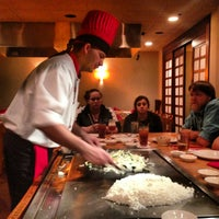 Photo prise au Kanki Japanese House of Steaks & Sushi par Jane S. le2/12/2013