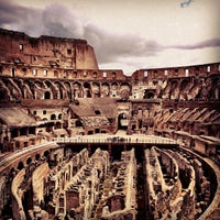 Photo taken at Colosseum by Alden Q. on 6/11/2013
