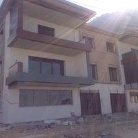 Photo taken at Bağbaşı inşaat by Akin A. on 10/9/2014