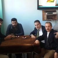 Photo taken at Esenler Rizeliler Derneği by Halil S. on 10/19/2014