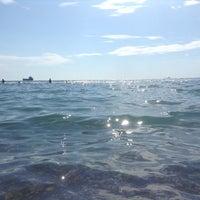 7/3/2016にЮлия Л.がПляж Веснаで撮った写真