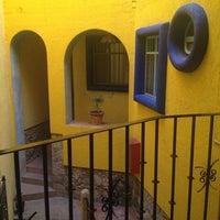 10/8/2012 tarihinde Claudia F.ziyaretçi tarafından El Mesón de los Poetas'de çekilen fotoğraf