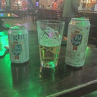 Photo taken at Alley 64 Bar & Grill by Rob N. on 3/11/2017