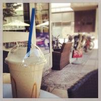Photo taken at Wayne´s Coffee by Rick L. on 5/29/2013
