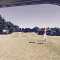 Photo taken at Brentwood Country Club by Chris O. on 7/31/2015