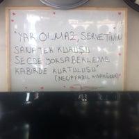 Photo taken at Mes oto by Orçun Ö. on 4/25/2014