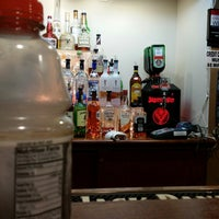 Photo taken at O'Mainnin's Pub by Will H. on 11/8/2014
