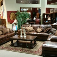 Nice Photo Taken At Ashley Furniture HomeStore By Will H. On 10/9/2014 ...