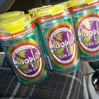 Photo taken at Super Market Liquors by Brett R. on 6/28/2014