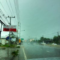 Photo taken at เทศบาลตำบลบางพระ by Jsdzz J. on 9/13/2013