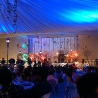 Photo taken at Hiyas ng Bulacan Convention Center by Jovic P. on 4/5/2015