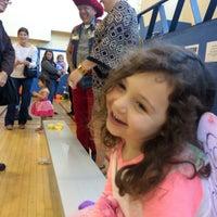 Photo taken at Eureka Valley Recreation Center Auditorium by Danielle S. on 10/31/2015